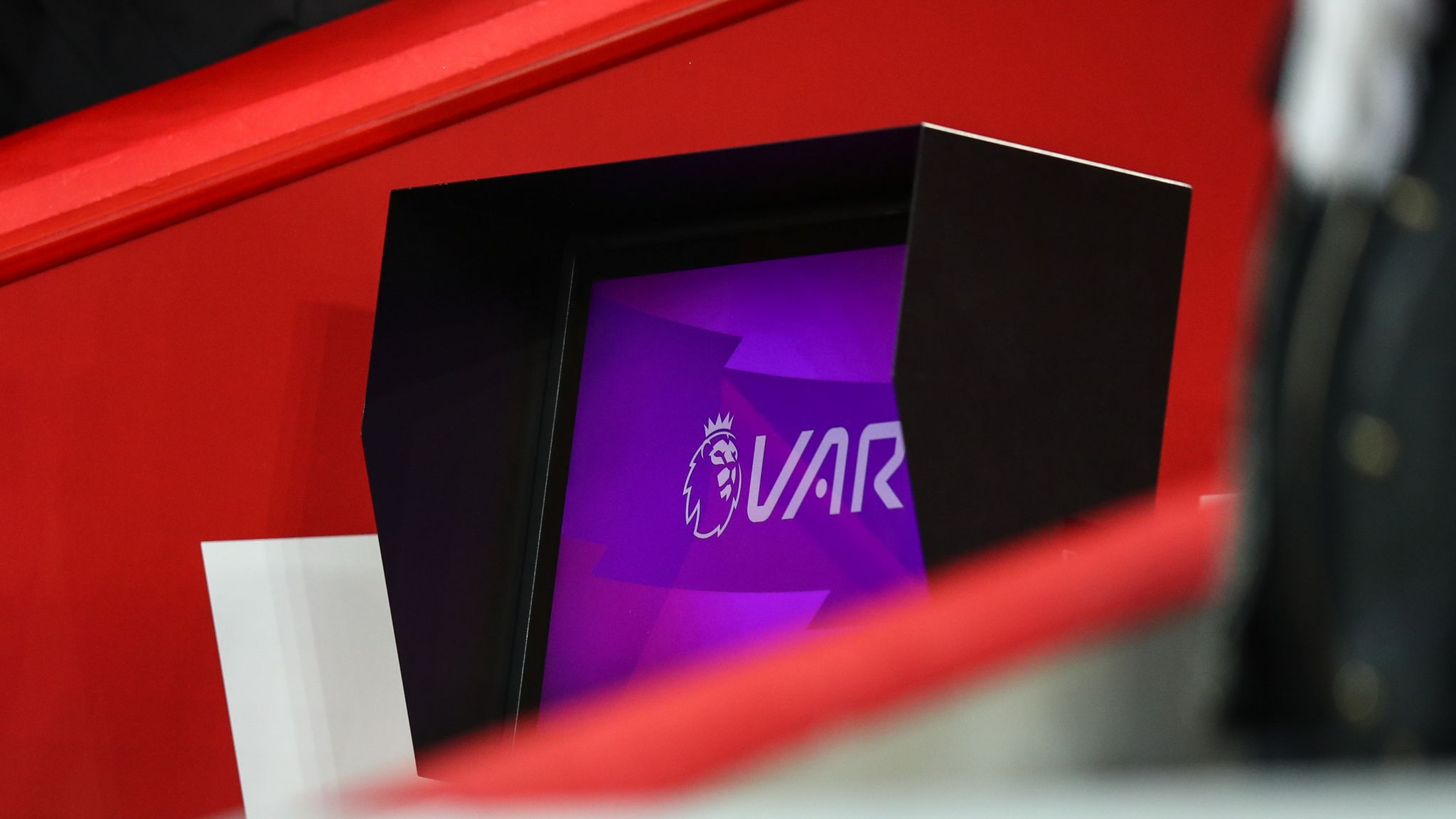 VAR's four mistakes in four Premier League games revealed