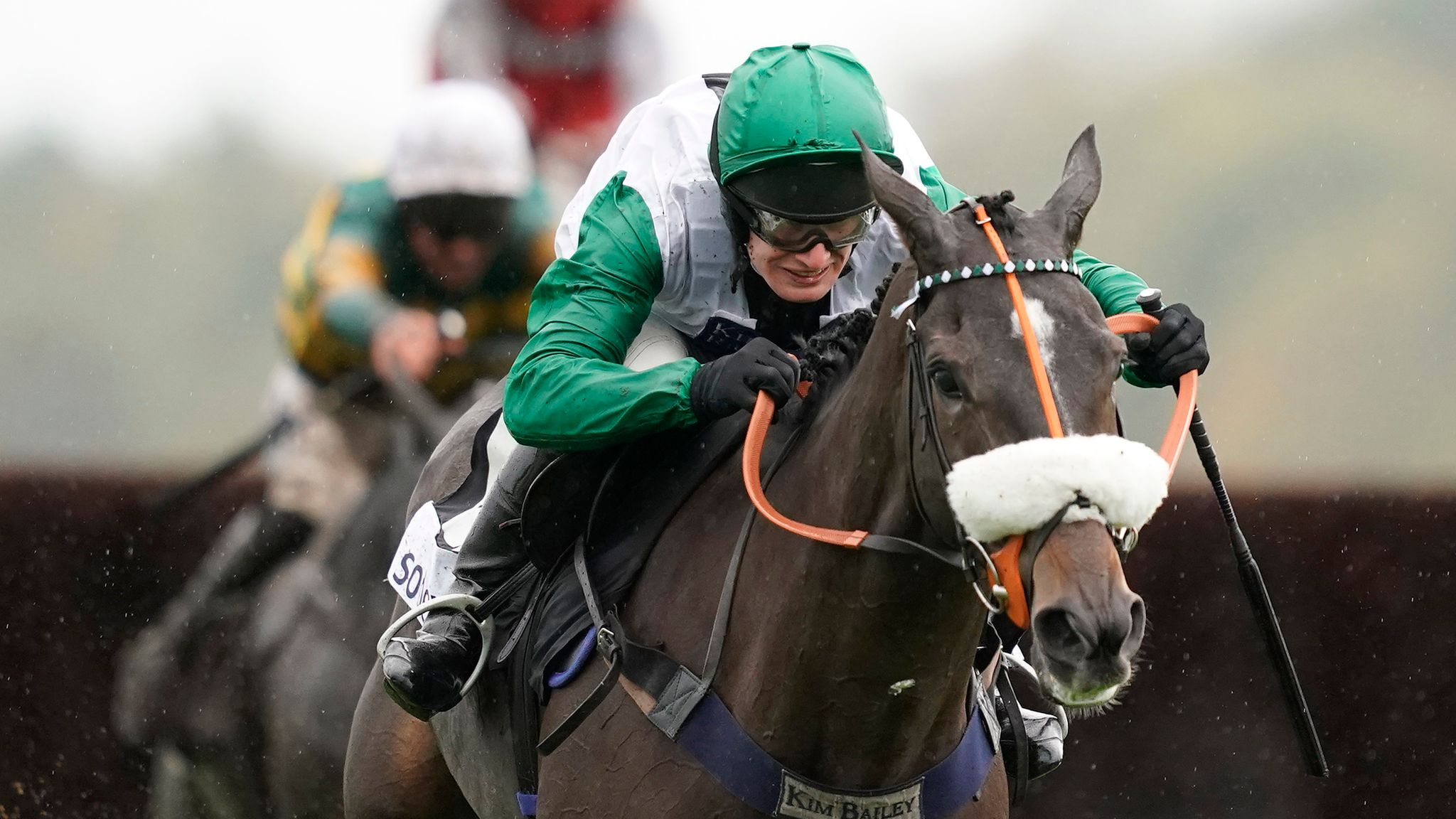 Vinndication remains on course for Ascot test