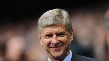 Wenger returns with FIFA role