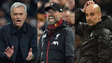 fifa live scores - Premier League to hold conference calls with captains, all 20 managers and medical experts