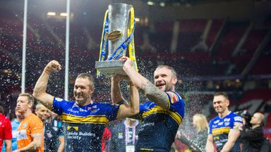 Where does Leeds' 2015 Grand Final triumph rank in your moments of the decade?