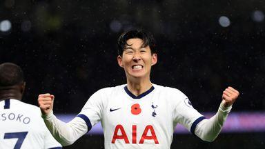 fifa live scores - Heung-Min Son to shine for Jose Mourinho's Tottenham - Jones Knows betting column
