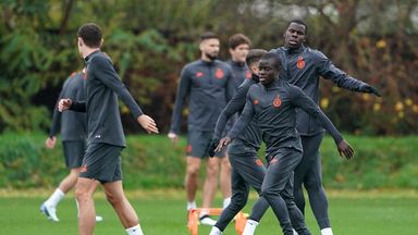 fifa live scores - Chelsea's N'Golo Kante set to return against Ajax