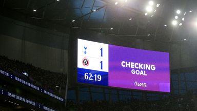 fifa live scores - VAR is work in progress, says Neil Swarbrick