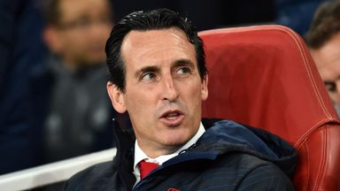 fifa live scores - Unai Emery was out of sync with Arsenal and didn't give fans enough to believe in