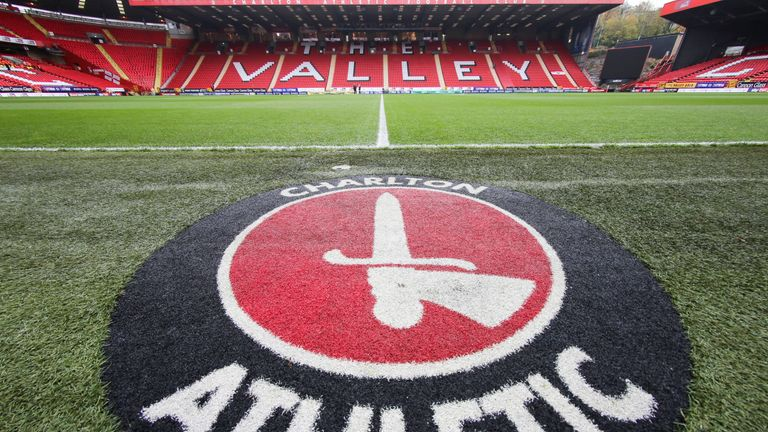 The takeover of Charlton Athletic is in jeopardy, but what has been happening?