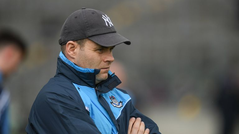 Dessie Farrell is the favourite to land the top job