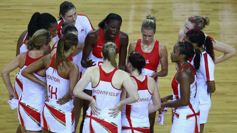 Tensions have been part of netball previously but didn't receive the same attention as they do now