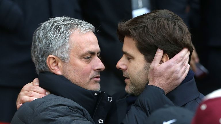 Joe Cole believes Jose Mourinho will become a successful replacement for Mauricio Pochettino at Tottenham