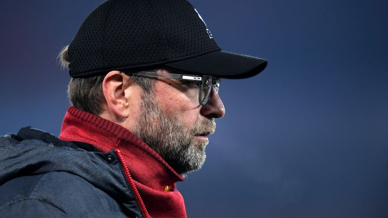 Liverpool have not yet thought out the proper logistics of their two games in two days in December, says Jurgen Klopp