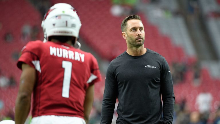 It might take time for Kyler Murray and Kliff Kingsbury to turn the Cardinals around