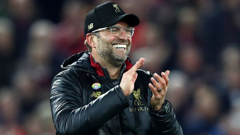 Jurgen Klopp has handed FA Cup duties to the club's U23s boss Critchley