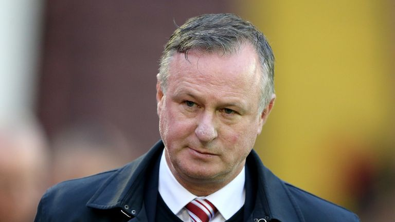 Michael O'Neill says juggling both club and international duties will not faze him