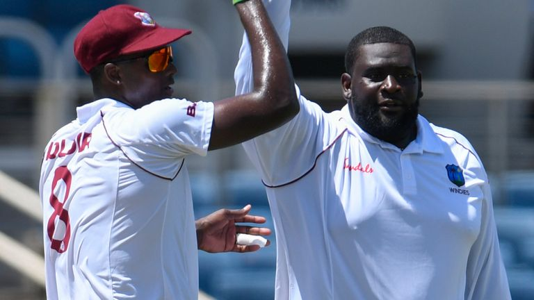 West Indies are looking to win a Test series in England for the first time since 1988