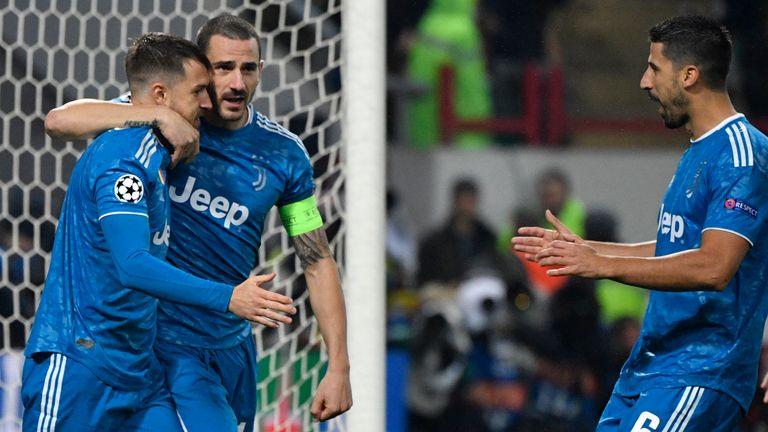 Juventus'