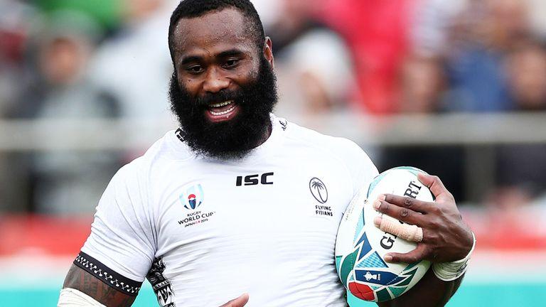 Fiji international Semi Radradra will join Bristol this summer