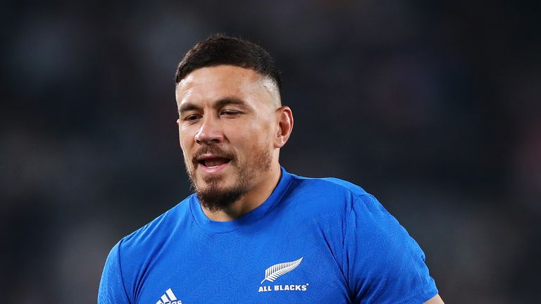 Sonny Bill Williams is set to become the highest paid player in the history of rugby