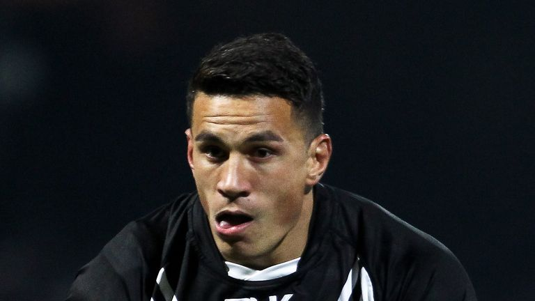 Sonny Bill Williams is expected to make his Toronto debut in Round One when the Wolfpack face Castleford Tigers at Headingley