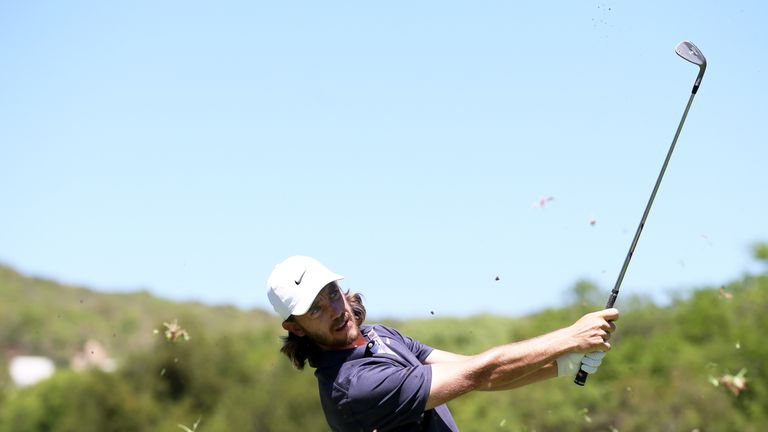 Fleetwood is still looking for his first victory of 2019