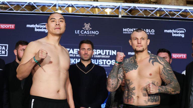Zhang vs Rudenko