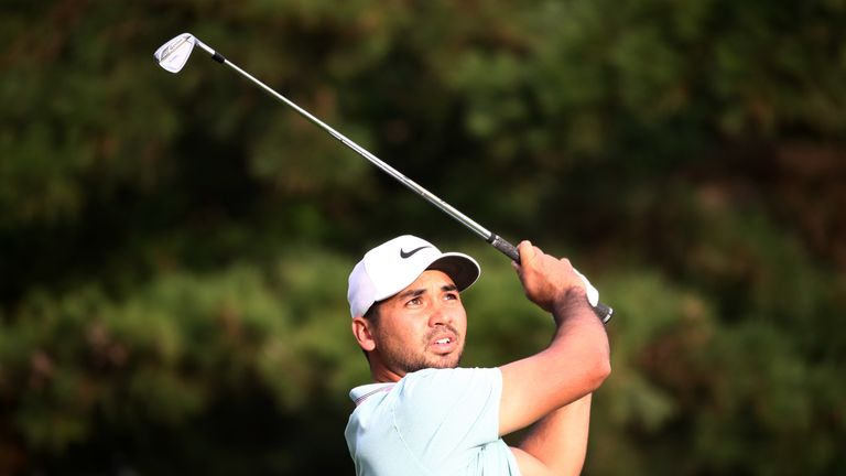 Jason Day has been ruled out of the 2019 Presidents Cup