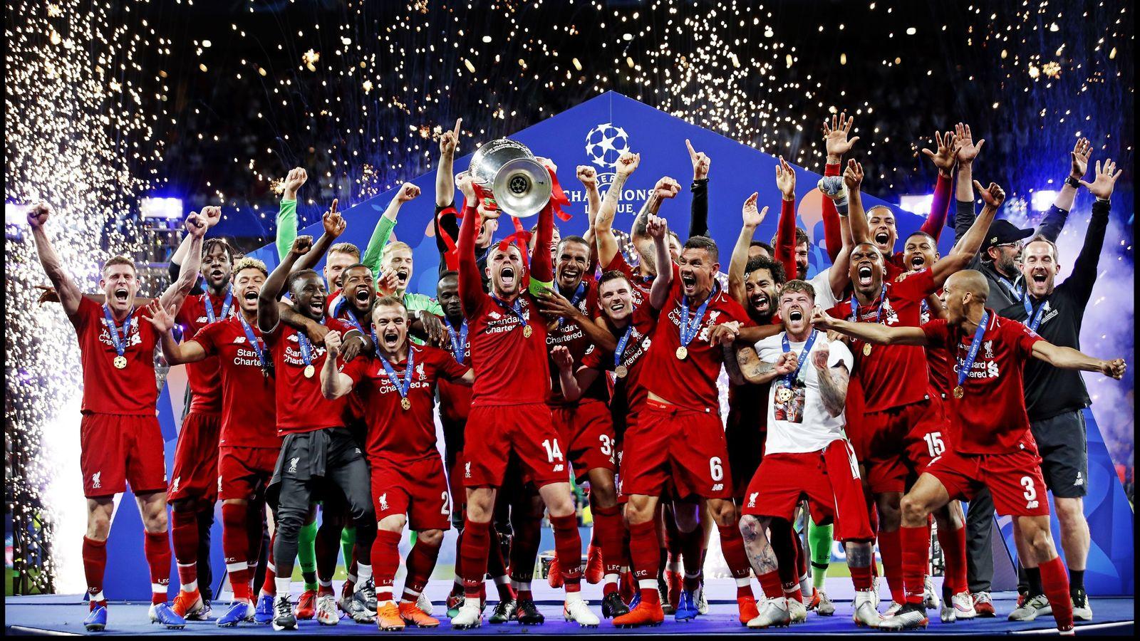 La UEFA advierte que no modificará el proceso de clasificación de la Liga de Campeones | Noticias de futbol 29