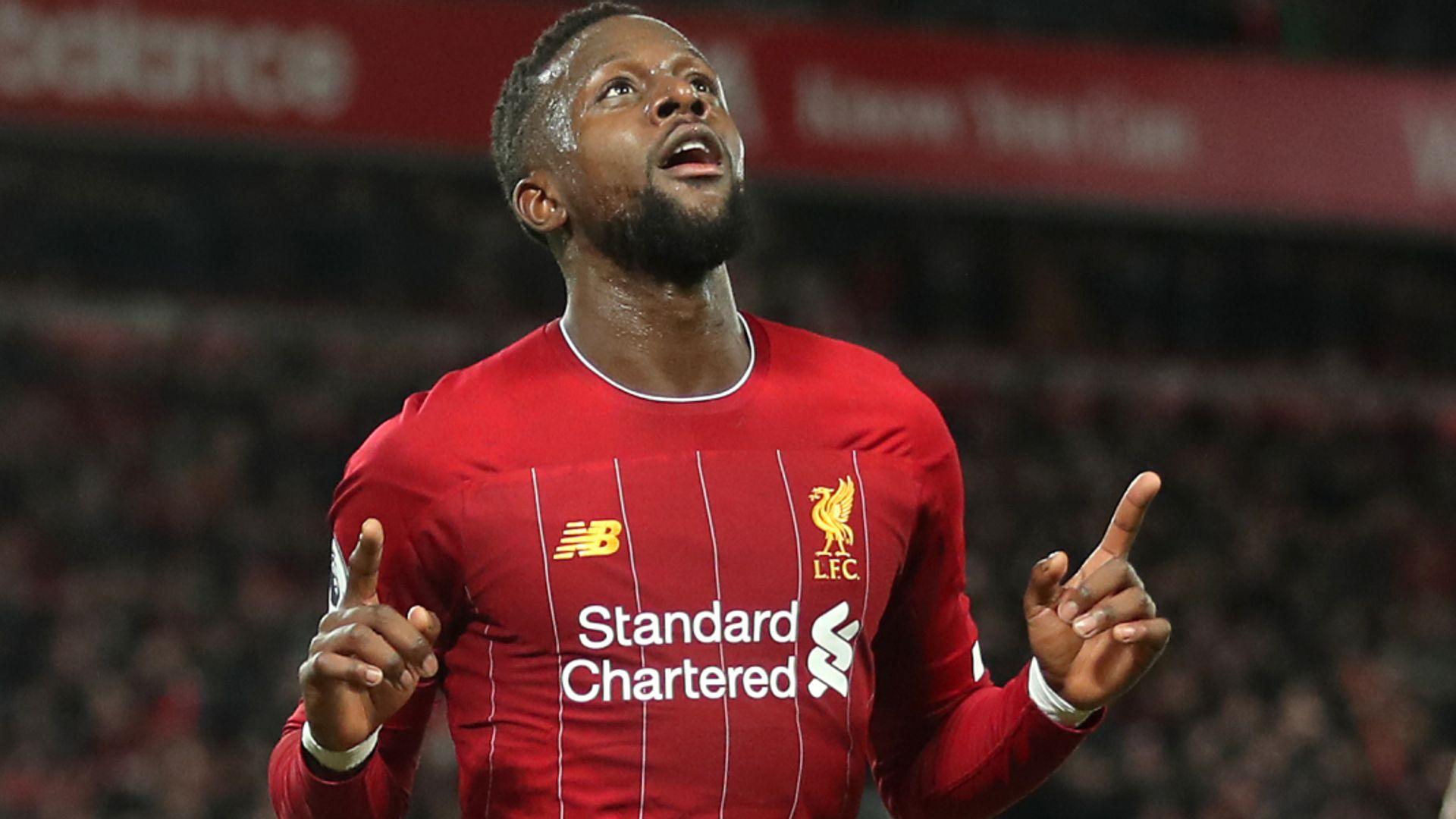 Origi out to continue progress at Liverpool