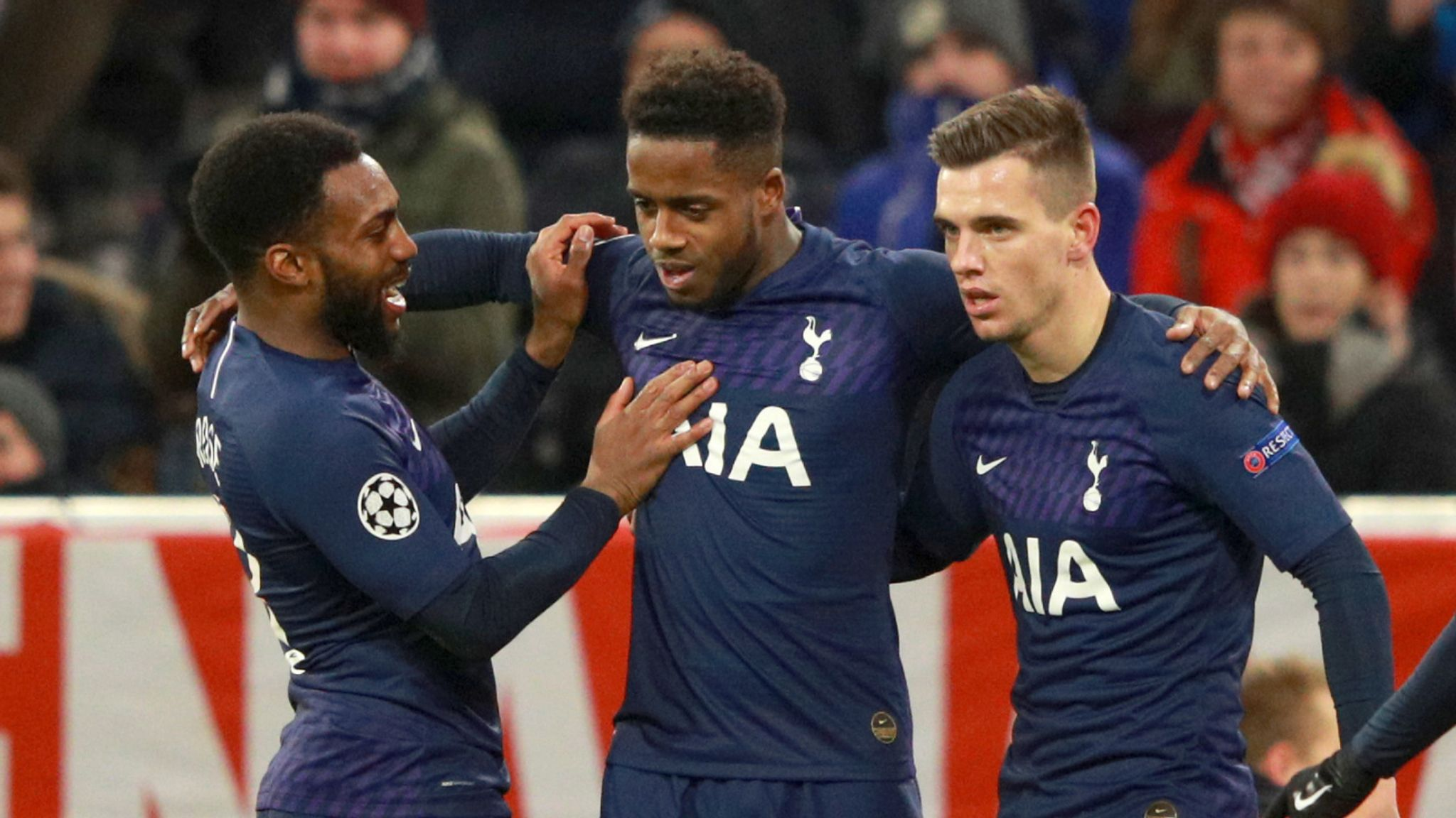 Jose Mourinho insists Tottenham will be feared in the last-16 Champions League draw