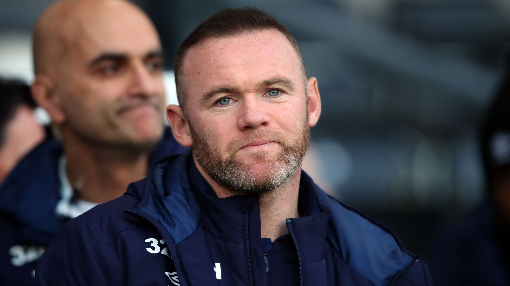 Wayne Rooney says he can still cut it in Premier League