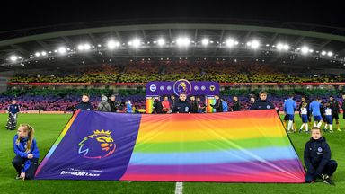 Souness hopes gay players can find confidence
