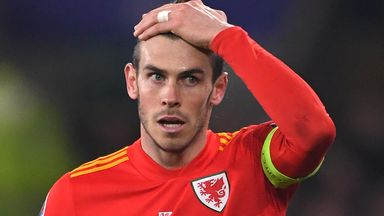 fifa live scores - Gareth Bale facing golf ban for Euro 2020 in bid to keep fit
