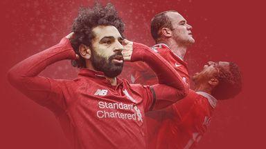 VOTE: Premier League goal of the decade