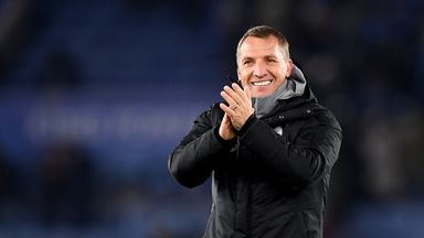 fifa live scores - Brendan Rodgers should go to Arsenal, says Paul Merson