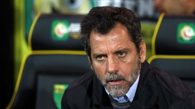 fifa live scores - Indecision and poor investment cost Quique Sanchez Flores his job, but could cost Watford more