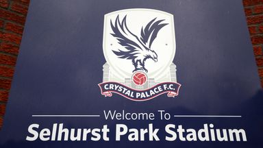 fifa live scores - Crystal Palace reopen Selhurst Park extreme weather shelter