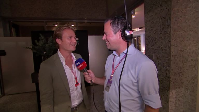 Ted Kravitz takes a look at all of the major news and talking points from the 2019 Abu Dhabi Grand Prix