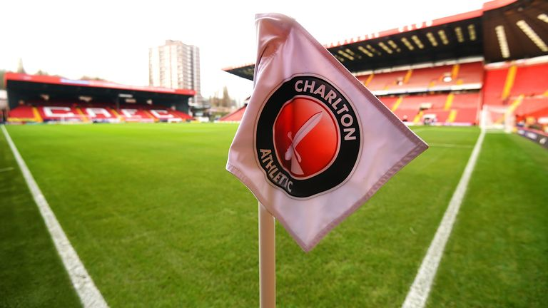 The takeover of Charlton Athletic is being investigated by the EFL