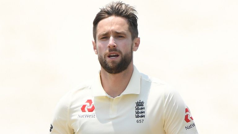 Woakes is hoping to play in England's two-Test series in Sri Lanka