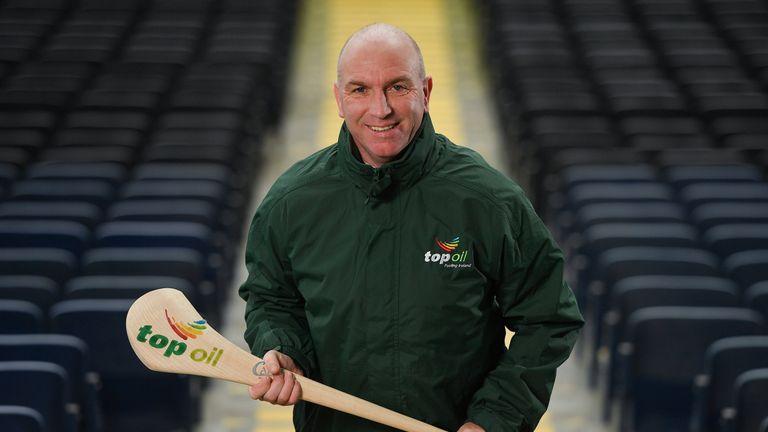 DJ Carey has taken up the position of selector on the Kilkenny senior team