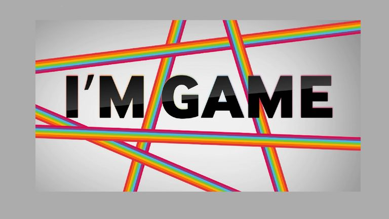 New episodes of the series 'I'm Game' can be seen on Sky Sports Mix (Sky channel 145) at 5.30pm every day this week