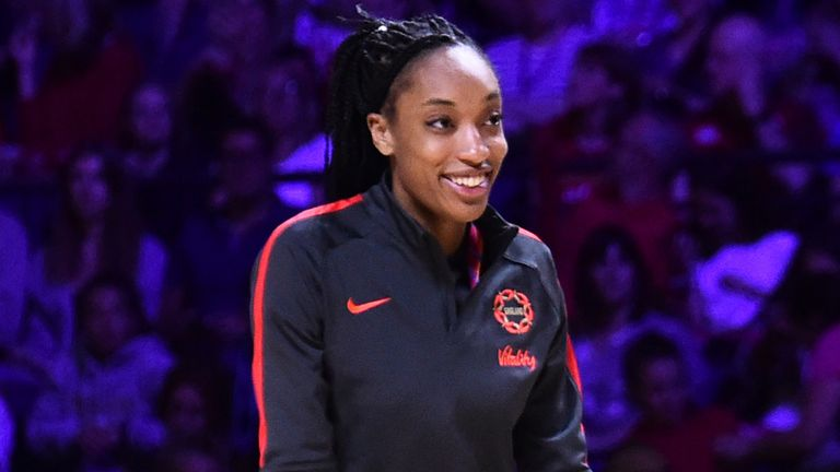 Layla Guscoth is rejoining Team Bath as she moves back to England
