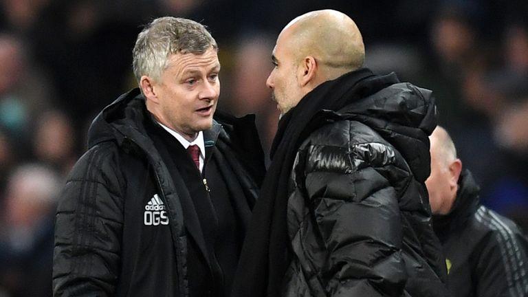 The derby win was surely United's finest performance under Solskjaer