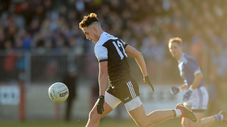 Kilcoo are through to the All-Ireland semi-final, where they will face the Leinster champions