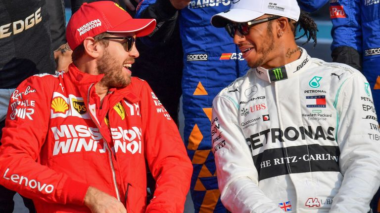 F1 driver market: How 2021 field is shaping up ahead of crucial 2020