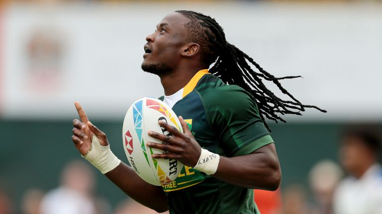 Blitzboks into Dubai Semi-Finals After Beating Argentina