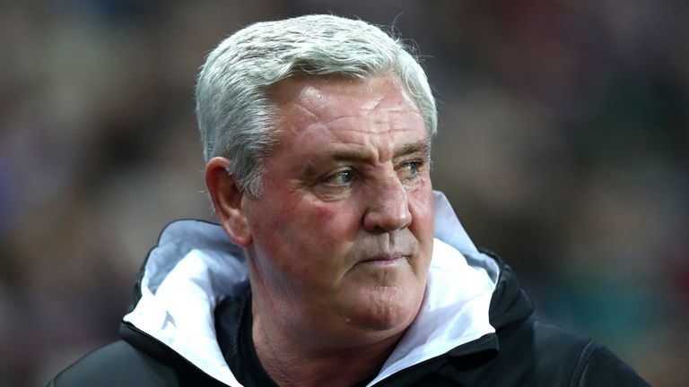 Steve Bruce's side face a shortened winter break after failing to overcome Oxford United in the original FA Cup tie
