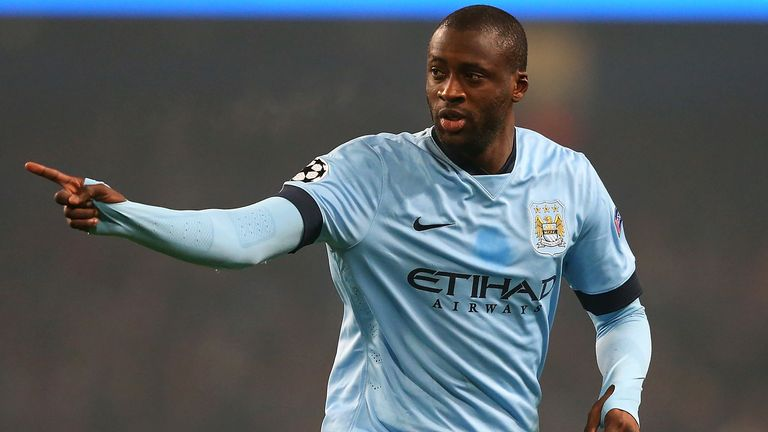 Yaya Toure believes an increase in fan stupidity is behind more racism in football