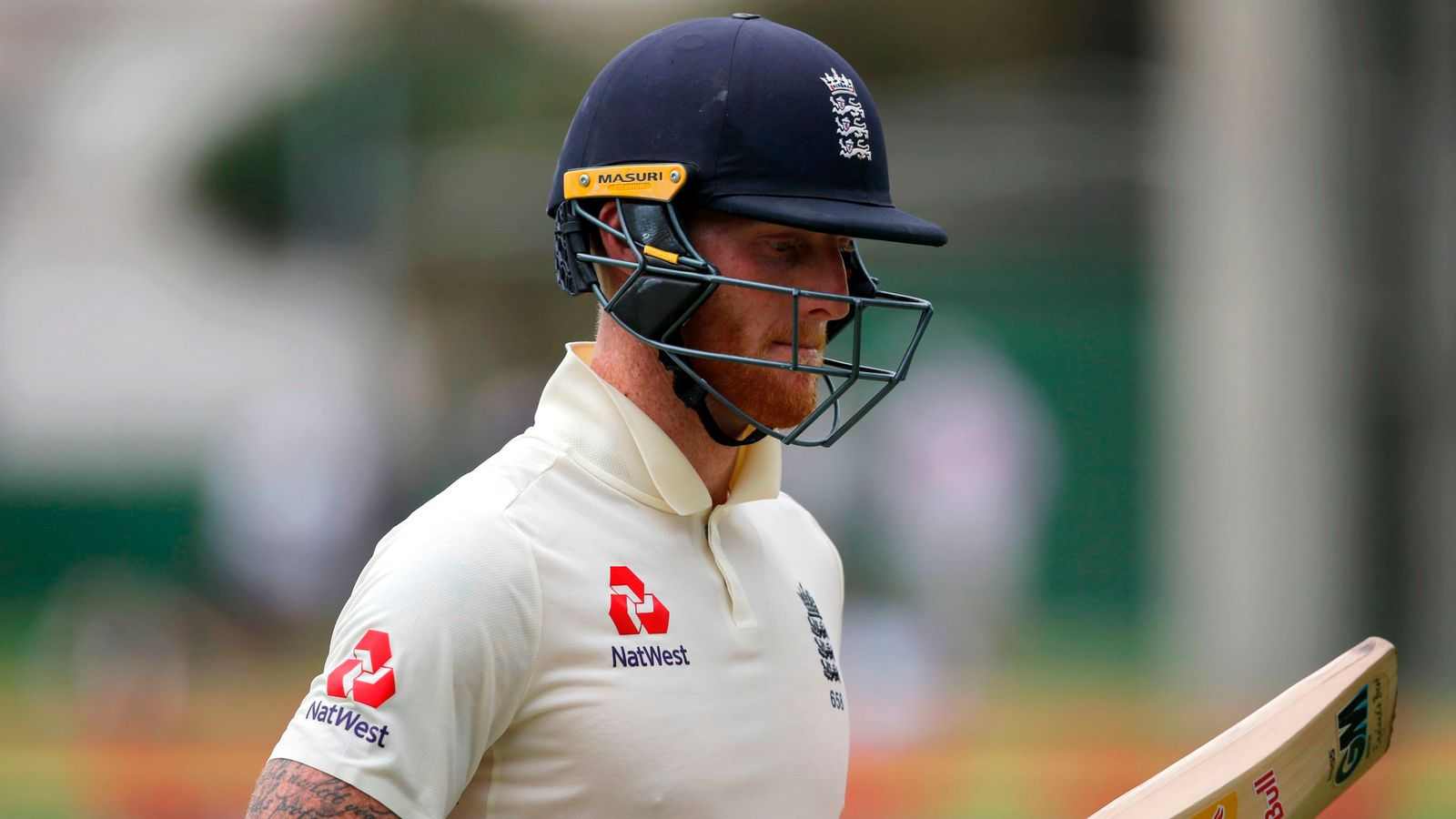 Was Ben Stokes in the wrong for swearing at spectator? Alec Stewart and Robert Croft react to incident - Sky Sports