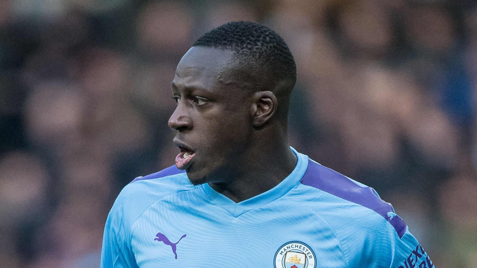 Benjamin Mendy self-isolating as a coronavirus precaution after family member falls ill