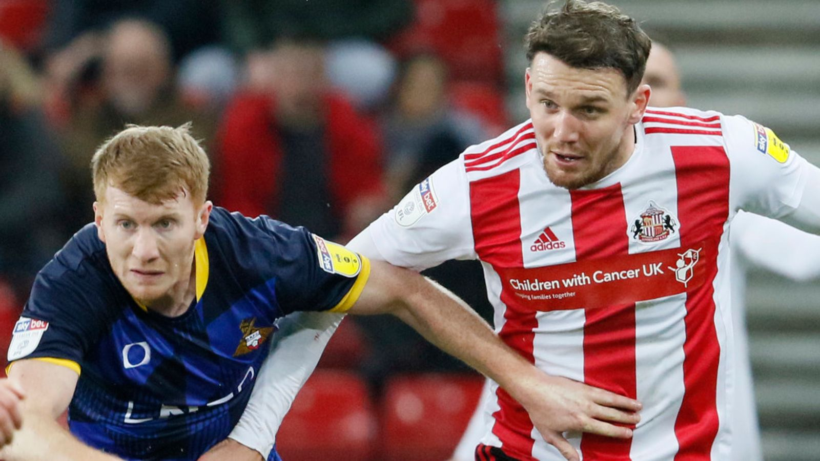Sunderland 0-0 Doncaster: Stalemate at Stadium of Light